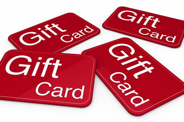 gift card certificate store credit diving scuba fusion
