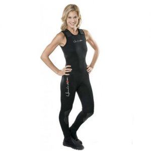 Rental Wetsuit Pants Farmer John Jane for Cold Water